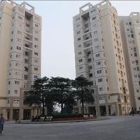 Cho thuê căn hộ quận Cầu Giấy Nam Trung Yên - Hà Nội, diện tích 116m2