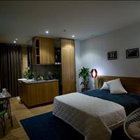 Cho thuê căn hộ dịch vụ quận Tân Bình - Hồ Chí Minh giá 8.5 triệu