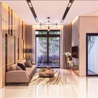Cho thuê căn hộ chung cư Botanic Towers, diện tích 2 phòng ngủ nội thất cao cấp