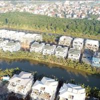 Chỉ cần thanh toán 30% sở hữu ngay biệt thự The Island - Ecopark Grand - Tặng voucher tới 999 triệu