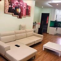 Cho thuê căn hộ tại Thạch Bàn, Long Biên, 75m2, 2 phòng ngủ, 2wc, gần đủ đồ