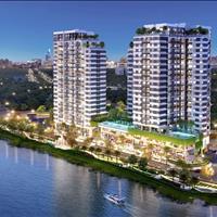 Chính thức nhận Booking có hoàn tiền căn hộ trung tâm Quận 2 - D'Lusso chỉ 50 triệu/căn
