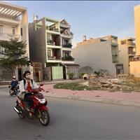 Mở bán 20 lô đất nền sổ hồng KDC Đại Phúc Green Villa ,Bình Chánh, đường Phạm Hùng rẽ vô, 1.5 tỷ
