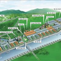 Bán đất khu đô thị Nam Sông Cái Diên Khánh - Khánh Hòa giá chỉ từ 920.41 triệu