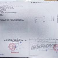 Bán đất Cẩm Lệ - Đà Nẵng, lô ống số 394. B2.21 24 Nguyễn Đóa khu dân cư Nam Cầu Cẩm Lệ, 100m2