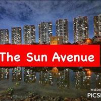 Rổ hàng thuê, chuyên cho thuê căn hộ The Sun Avenue - giá tốt nhất thị trường, gọi ngay Mr. Lee