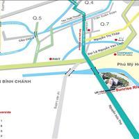 Bán căn hộ Nhà Bè - thành phố Hồ Chí Minh giá 3.65 tỷ