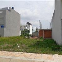 Bán lô đất 80m2 ngay đường Trần Quốc Thảo, phường 7, Quận 3, sổ riêng