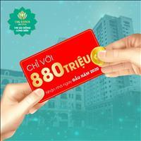Chung cư cao cấp Lotus Sài Đồng, chỉ với 880 triệu đã sở hữu căn hộ cao cấp, quận Long Biên, Hà Nội