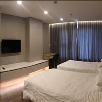 Cho thuê F.Home 1 phòng ngủ, 63m2, view sông Hàn, nội thất siêu đẹp, giá 750 USD/tháng