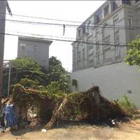 Sang lại lô đất 5x20m trong khu dân cư Trung Sơn, Bình Chánh, sổ riêng, view sông Sài Gòn, 3.6 tỷ