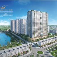 Bán căn hộ 2 phòng ngủ - 74m2 chung cư HH 43 Phạm Văn Đồng