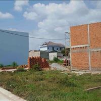 Bán gấp lô đất đường 27, Phạm Văn Đồng, gần Giga Mall, sổ hồng riêng, 100m2, chỉ 1.9 tỷ/nền