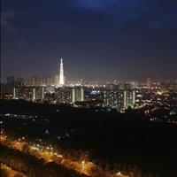 Căn hộ quận 2 view sông Sài Gòn 3 phòng ngủ chỉ 2 tỷ