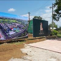 Chính chủ cần bán lô đất mặt tiền góc đường Nguyễn Văn Cừ - trục Bắc Nam Bảo Lộc Golden City