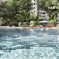 Chính chủ bán căn 2 phòng ngủ Block E view hồ bơi công viên 6300m2 tầng trung, chỉ 4,4 tỷ