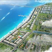 Bán lô đất liền kề đẹp nhất dự án 3 mặt tiền FLC Tropical Hạ Long