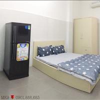Cho thuê căn hộ dịch vụ quận Bình Thạnh - Hồ Chí Minh giá 4.5 triệu