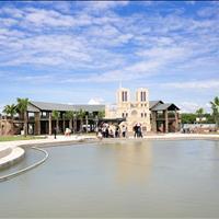 Cần bán lô đất nền khu đô thị sinh thái Hòa Xuân, sổ riêng, 100 m2, chỉ 3,4 tỷ, có lề 4 mét
