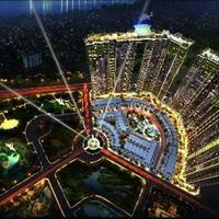 Bán suất ngoại giao căn 2 - 3 phòng ngủ dự án Sunshine City, view sông Hồng