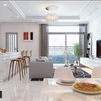 Bán căn hộ 3 phòng ngủ Vinhomes Smart City giá ưu đãi