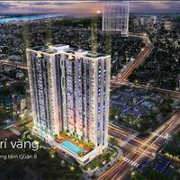 Chuyên bán căn hộ Pegasuite 2 quận Quận 8 - Hồ Chí Minh
