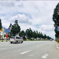 Bán đất huyện Bàu Bàng - Bình Dương giá 600 triệu