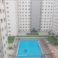Cho thuê căn hộ Topaz Home Quận 12, có 3 phòng ngủ, nhà mới tinh vào ở liền, giá 6.5 triệu/tháng