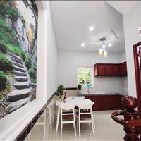 Bán nhà Phú Nhuận, đường Nhiêu Tứ, 28.5m2, giá 3.5 tỷ