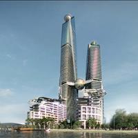 Nhận đặt chỗ căn hộ Sungroup 58 Quảng An, Tây Hồ