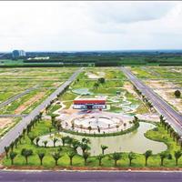 Đất Nhơn Trạch chỉ cách thành phố Hồ Chí Minh 1 cây cầu giá 750 triệu/nền