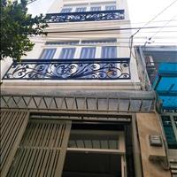 Nhà 5 tầng Lê Quang Định, 3,6m x 11m, 4 phòng ngủ, giá 5,3 tỷ