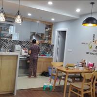 Bán căn hộ 152m2, 4 phòng ngủ, 3WC, giá 25.5 triệu/m2, 136 Hồ Tùng Mậu