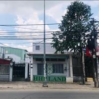 Bán đất 200m2 tặng nhà mặt tiền đường Nguyễn Thành Đồng Biên Hòa, giá 6 tỷ