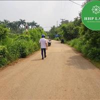 Bán hơn 2 sào đất mặt tiền đường nhựa thuộc xã Tây Hoà, Trảng Bom giá 2.4 tỷ