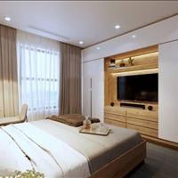 Cho thuê căn hộ tầng 16 chung cư Mipec Tower, diện tích 110m2, 2 phòng ngủ