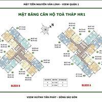 Thanh toán 10% kí hợp đồng mua bán căn hộ cao cấp Eco Green Sài Gòn giá chỉ từ 3,8 tỷ