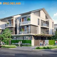 Mua biệt thự An Phú - An Vượng tặng ngay 200 triệu và cơ hội bốc thăm trúng thưởng xe CRV 900 triệu