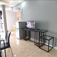Căn hộ 2 phòng ngủ và 1 phòng khách riêng biệt full nội thất cao cấp ngay CoopMart Cống Quỳnh