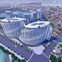 Cần bán căn hộ 79,3m2, view biển, giá hấp dẫn, 2 phòng ngủ, 2 wc, vị trí tầng VIP