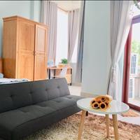 Cho thuê chung cư mini gần cầu Kênh Tẻ, ưu đãi tết lớn, full nội thất Lotte, Him Lam