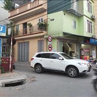 Cần bán nhà phố Lạc Long Quân –Tây Hồ, gara ô tô, kinh doanh, 85m2, 4 tầng, mặt tiền 5m, 11.5 tỷ