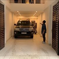 Bán nhà tại Hoàng Hoa Thám - Ba Đình thang máy, kinh doanh, ô tô diện tích 65m2, 8 tầng giá 13.5 tỷ