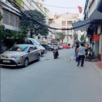 Cần bán gấp nhà tại Nguyễn Chí Thanh – Đống Đa thang máy diện tích 50m2, 6 tầng, MT 4,5m giá 6.6 tỷ