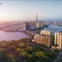 Dự án hot nhất khu đô thị Thủ Thiêm Quận 2 trong năm 2020