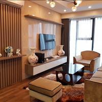 Bán căn hộ Five Star Kim Giang 77m2, full nội thất, giá 2,45 tỷ bao phí