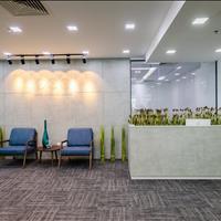 Cho thuê văn phòng quận Cầu Giấy - Hà Nội giá 8 triệu
