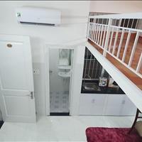 Cho thuê căn hộ có gác - Full nội thất giá rẻ, mới 100%
