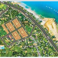 Cuối năm cần bán gấp 2 lô đất sổ đỏ xây nhà phố - biệt thự biển Phú Yên chỉ 600 triệu/lô