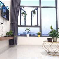 Cho thuê căn hộ Quận 4 - Hồ Chí Minh, giá 5.5 - 7 triệu/tháng có ban công cửa sổ
